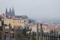 Prague, 2018